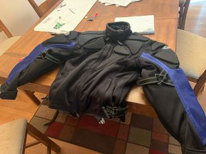 Field sheer Kids Motorcycle Jacket Size Small for Sale in Baltimore, MD