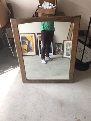 Mirror for Sale in Richmond, VA