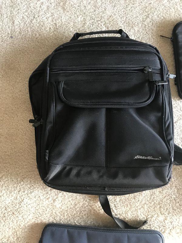 Eddie Bauer Laptop Backpack