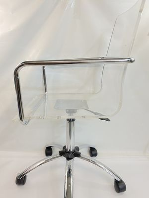 Acrylic Office Chair for Sale in Baton Rouge, LA