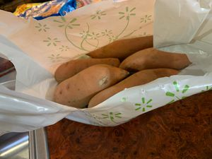 Sweet potatoes free pick up chino for Sale in Chino Hills, CA