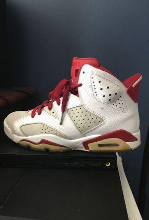 Jordan 7 Retro 8 1/2 for Sale in Rockville, MD