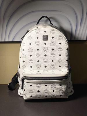 MCM Backpack Medium for Sale in Hollywood, FL