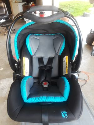 Babytrend car seat for Sale in Corpus Christi, TX