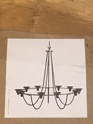IKEA 564.514.80 Light Fitting Black Quirky Stylish Boxed for Sale in Marietta, GA