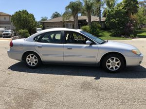 2006 Ford Taurus sel for Sale in Norco, CA