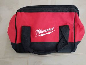New Milwaukee Small Compact 12 in. Tool Bag for Sale in Hemet, CA