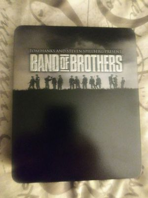 Band of Brothers Blu-ray for Sale in Rancho Cucamonga, CA