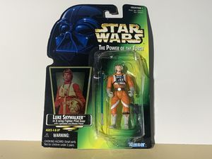 Star Wars collectible toys for Sale in Woodinville, WA
