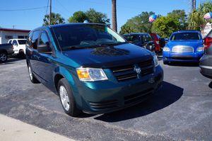 2009 Dodge Grand Caravan for Sale in Clearwater, FL