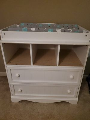 Infant changing table for Sale in Chesapeake, VA
