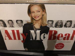 Never opened Ally McBeal, complete season for Sale in Upper Marlboro, MD