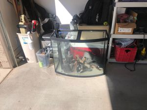 Fish tank for Sale in Tolleson, AZ