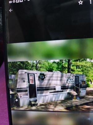 Camper for Sale in Gadsden, AL
