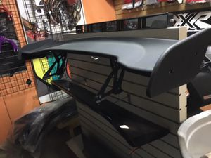 New universal wing Adjustable for Honda , Acura , Toyota for Sale in San Diego, CA
