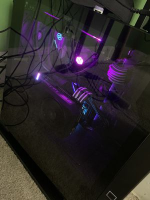 Gaming and Editing Pc for Sale in Painesville, OH