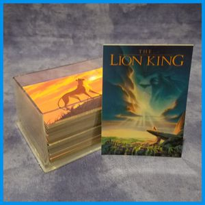 1994 Skybox Walt Disney The Lion King Complete 90 Trading Cards Set for Sale in City of Industry, CA
