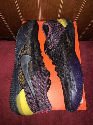 Nike Zoom Kobe NXT AD 360 for Sale in Tucson, AZ