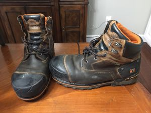 Timberland pro work boots for Sale in Clearwater, FL