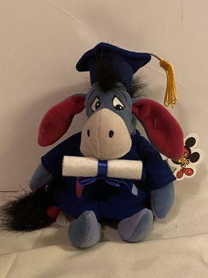 Eeyore Graduation Plush for Sale in Burbank, CA