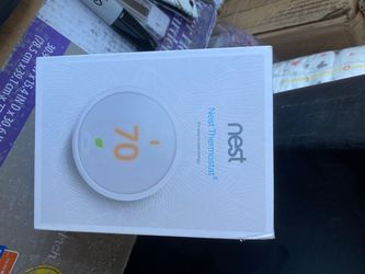 Nest thermostat for Sale in Bell Gardens,  CA