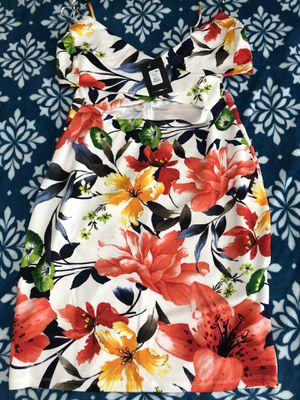 Flower summer dress for Sale in La Vergne, TN