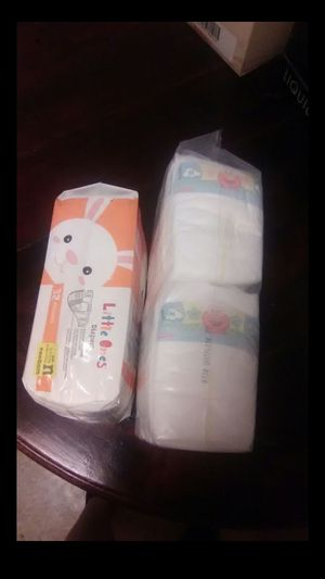 Newborn diapers for Sale in Pittsburgh, PA