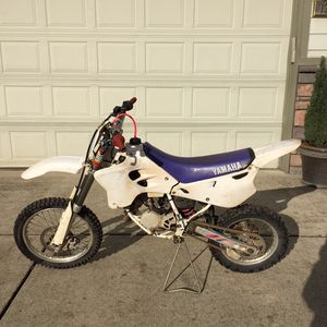 Yz80 for Sale in Vancouver, WA