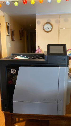 Color Laser Jet Enterprise M651 Printer New!! for Sale in Pomona, CA