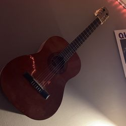stagg handmade classic guitar for Sale in Wenonah,  NJ