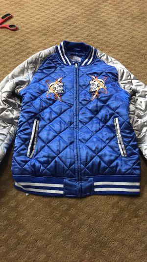 Billionaire Boy Club Helment Logo Jacket for Sale in Princeton, WV