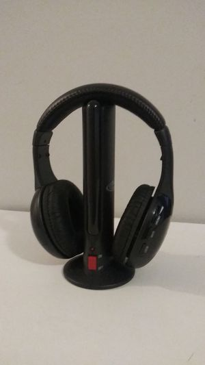Wireless TV Headphones for Sale in Surfside, FL