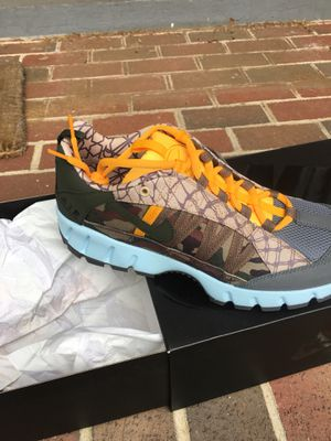 Nike Air Humara Premium 17 ( 10.5 & 11.5) new with box for Sale in Silver Spring, MD