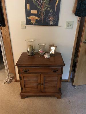 Vintage filing cabinet for Sale in Portland, OR