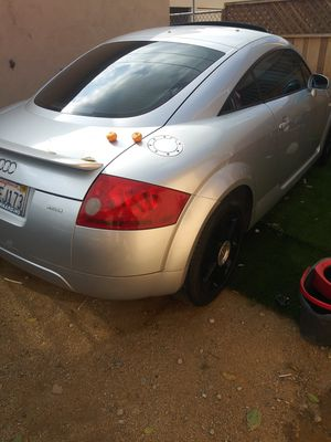 2001 audi for Sale in Inglewood, CA