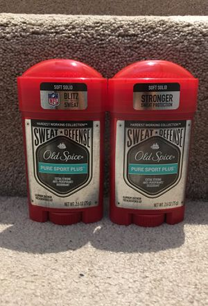 Old spice pure sport plus *BRAND NEW* for Sale in SeaTac, WA
