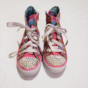 Sketchers Shopkins Sneakers for Sale in Laredo, TX
