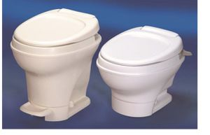 Thetford 31667 RV Toilet Aqua Magic for Sale in Ontario, CA