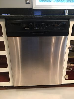 Stainless Dishwasher Great for Rental for Sale in Monroe, WA