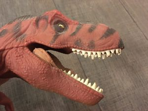 Jurassic Park T-Rex for Sale in Raleigh, NC