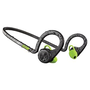 Plantronics BackBeat FIT Wireless Headphones - Waterproof Earbuds with On-Ear Controls for Running and Workout, Black Core for Sale in Cambridge, MA