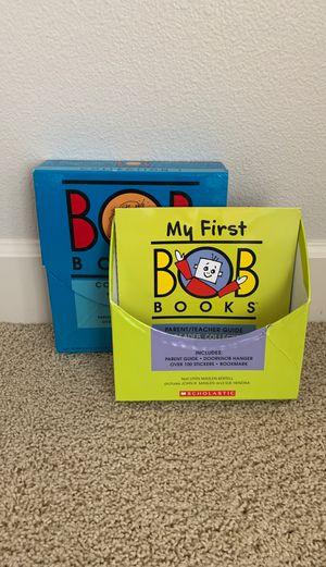 BOB Books for Sale in Portland, OR