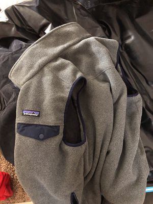 Patagonia Pull Over Vest for Sale in Social Circle, GA