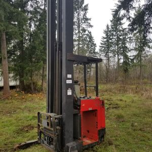 High Reach Forklift for Sale in Graham, WA
