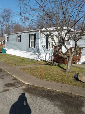 2 bedroom, 2 bath mobile home for Sale in Chardon, OH