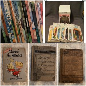 Collectible Books for Sale in Phoenix, AZ