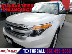 2015 Ford Explorer for Sale in Bakersfield, CA
