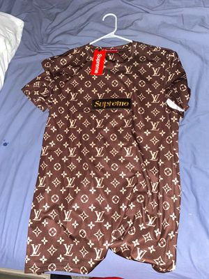 LV Supreme Shirt for Sale in North Lauderdale, FL