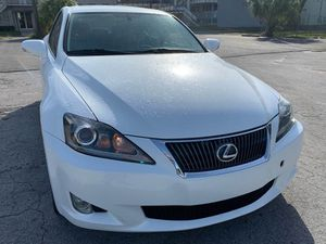 2010 Lexus IS 250 for Sale in Tampa, FL