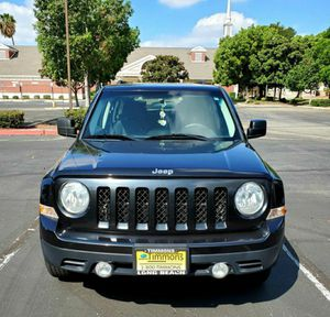 2011 Jeep Patriot for Sale in Diamond Bar, CA
